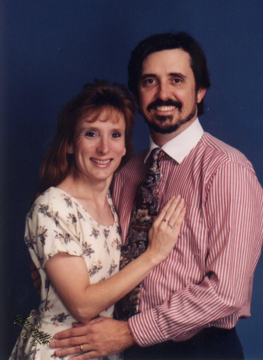 bruce & nancy campbell 1995
