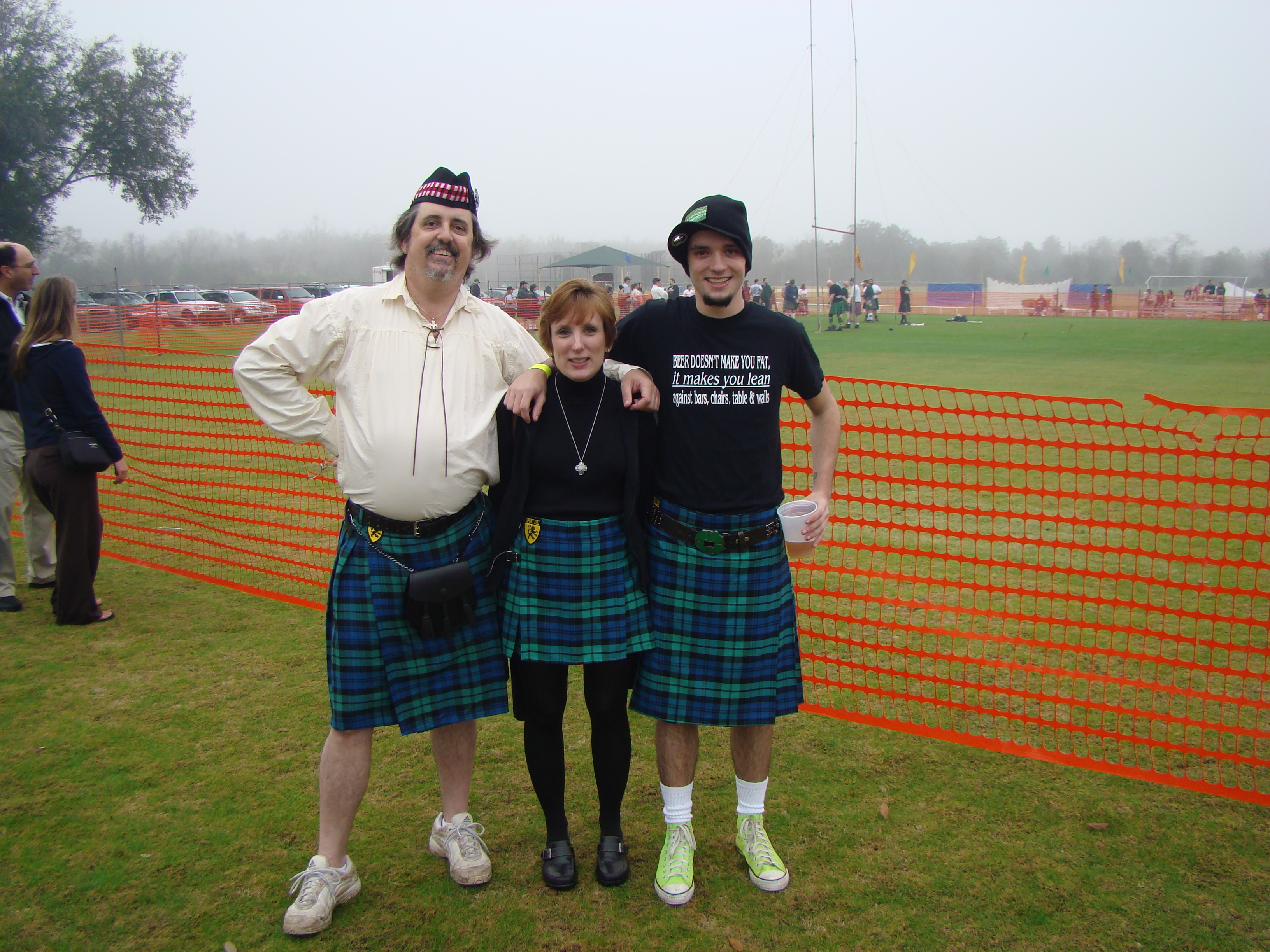 Highland Games 08 012